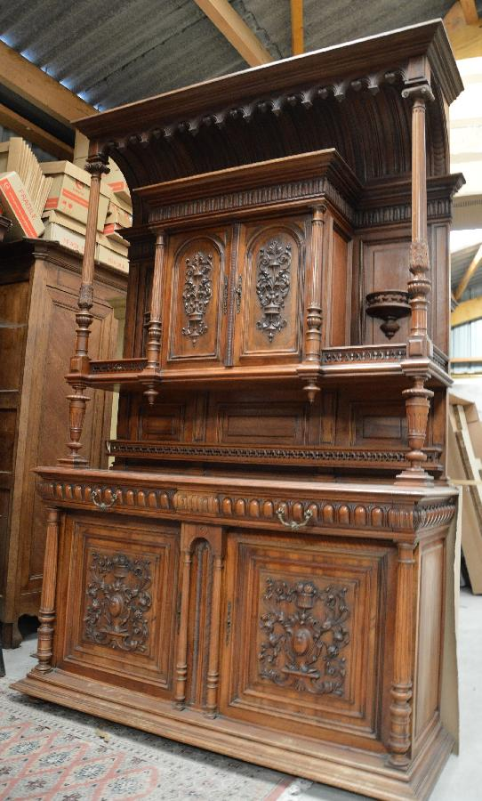 french antique exports boutique buffets. Black Bedroom Furniture Sets. Home Design Ideas