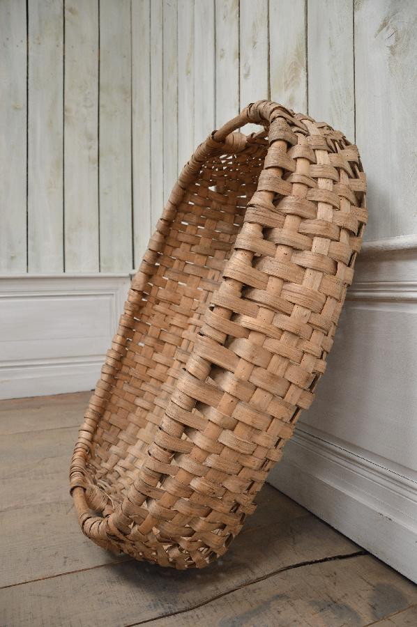wicker basket FAE277