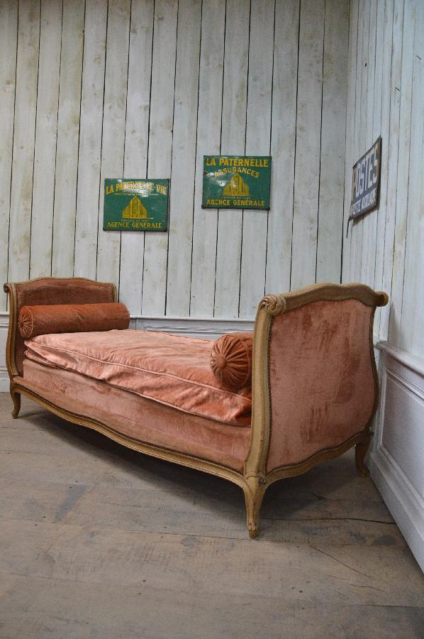 painted daybed circa 1950 FAE294